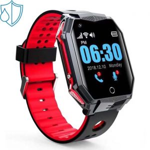 Smart Baby Watch FA68 Red