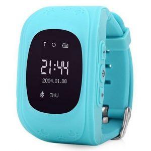 Smart Baby Watch Q50 Голубые