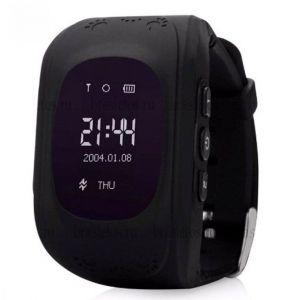 Smart Baby Watch Q50 Черные