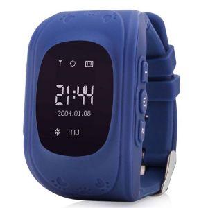 Smart Baby Watch Q50 Синие