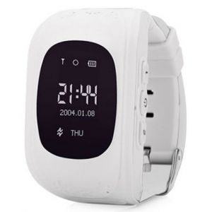 Smart Baby Watch Q50 Белые