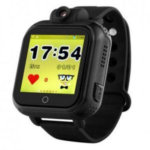 Smart Baby Watch Q75 Черные