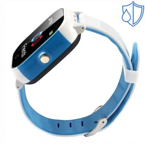 Smart Baby Watch FA23 Blue White